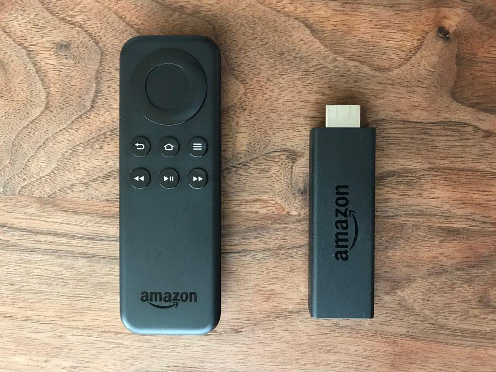 FODをテレビで見るにはFire TV Stickが一番良い