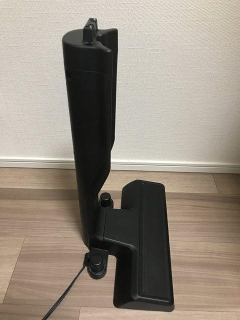 PV-BD700の充電台