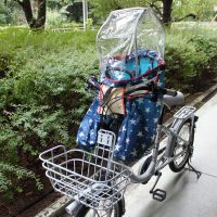 子供乗せ自転車bikke2に半年乗ってみた感想(良かったとこ、良くなかったとこ)