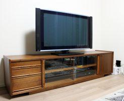 アクメファニチャーTRESTLES TV BOARD